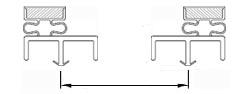measuring cooler gaskets