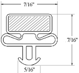 Howard-McCray 001 Gasket
